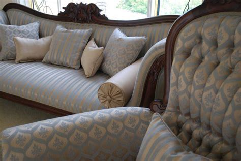Antique Furniture Upholstery by 74 Best Images About Antique Furniture Fabric Ideas On