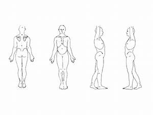 Full Body Diagram For Charting Pictures To Pin On