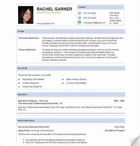 Create resume free learnhowtoloseweightnet for Make job resume online free