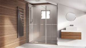best salle de douche moderne photos lalawgroupus With model de salle de bain