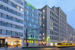 Frühstück Berlin Alexanderplatz : aaretal reisen neue reisewelten hotel ibis styles alexanderplatz st dtereise berlin ~ Eleganceandgraceweddings.com Haus und Dekorationen