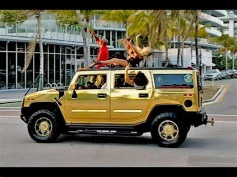 rose gold hummer world 39 s costliest golden gold hummer car spotted at south