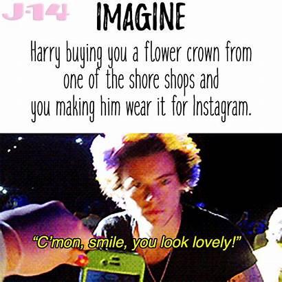 Harry Styles Imagines Imagine Summer Him Romance