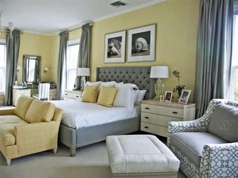 4091 yellow and white bedroom 15 cheery yellow bedrooms hgtv