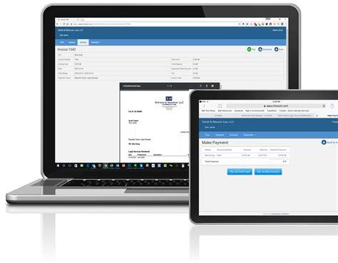 client portal  lawpay timesolv
