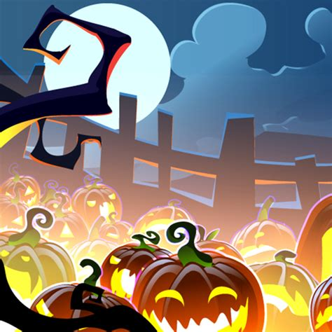 Download Halloween Live Wallpapers For Pc