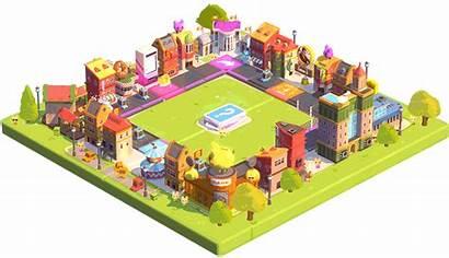Kings Board Concept Behance Boards Games