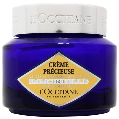 L Occitane l occitane immortelle precious skinstore
