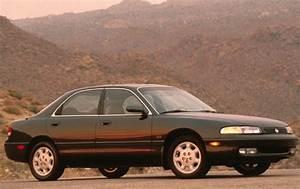 Used 1993 Mazda 626 Pricing