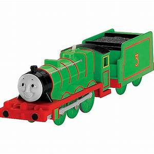 Henry - TrackMaster Thomas the Tank Engine Wiki