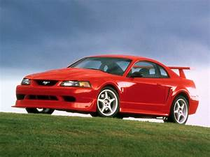 HD Wallpapers: 2000 Ford SVT Mustang Cobra R