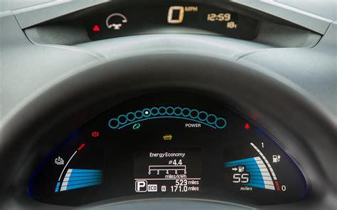 buying   electric car
