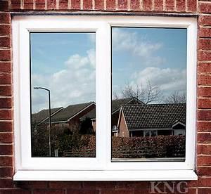 One Way Film : 61cm one way mirror window film two way silver solar reflective tint 24 ebay ~ Frokenaadalensverden.com Haus und Dekorationen