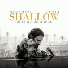 Shallow (lady Gaga And Bradley Cooper Song) Wikipedia