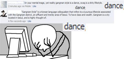 Gangnam Style Meme - gangnam style meme by xxxsketchbookxxx on deviantart