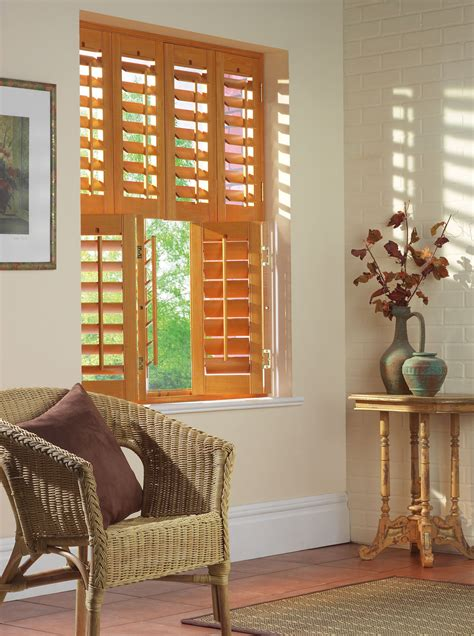 plantation shutters  radiant blinds awnings