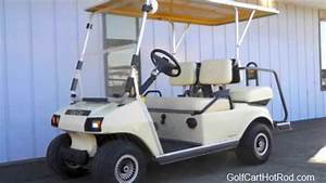 How To Find Harley Davidson    Columbia Golf Cart Serial Number And Year