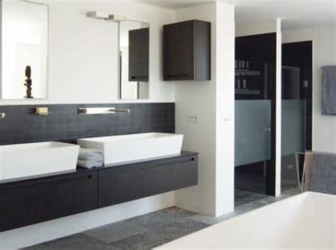 d馗oration cuisine et salle de bain décoration salle de bain et blanche