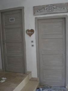 apres le gris le taupe coeur de zinc With quelle couleur peindre les portes