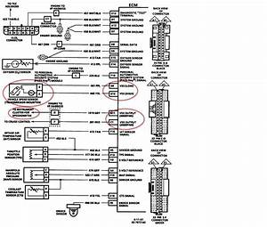 1985 Chevy Camaro Fuse Box Diagram