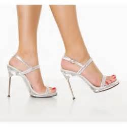 wedding shoes heels beautiful high heel bridal shoes collection 2014 trendy mods