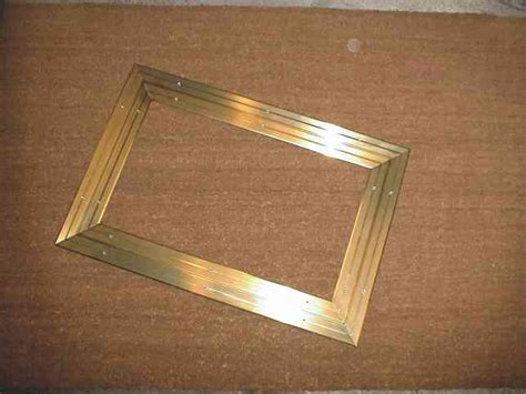 Doormat Well Frame by Special Size Matwell Mat Frames