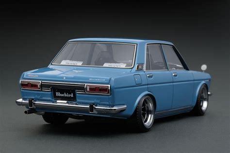 Datsun 510 Bluebird by Datsun Bluebird Sss