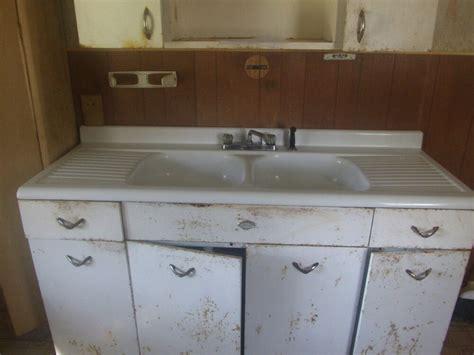 vintage porcelain kitchen sink antique vintage cast iron porcelain bowl drainboard