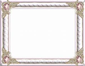 Cadre Blanc Photo : montage photo cadre blanc rose pixiz ~ Teatrodelosmanantiales.com Idées de Décoration