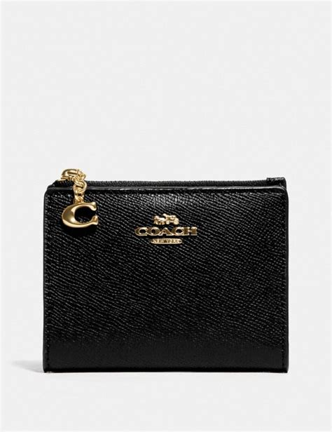 More women bags from coachfree shipping. COACH® Outlet   Snap Card Case