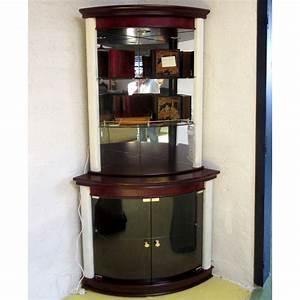 Meuble Bar Salon : meuble bar d 39 angle magasin du meuble asiatique et chinois ~ Teatrodelosmanantiales.com Idées de Décoration