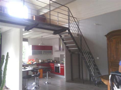 escaliers interieur