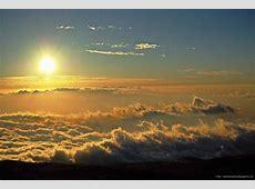 Sunset At Hawaii Desktop Wallpapers Free DownloadDesktop