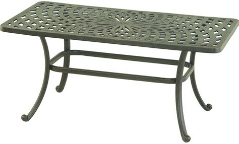 The 48 square dining table have prime qualities and discounts that give you value for money. 26x48 Rectangular Coffee Table by Hanamint 208763