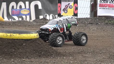 rc monster truck freestyle rc monster truck challenge 2016 world finals highlights