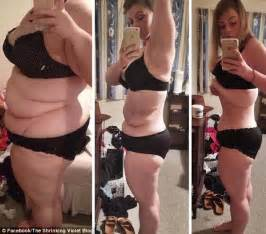 Elora Harre who lost 55kg launches appeal to pay for