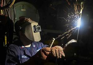 The History Of Welding