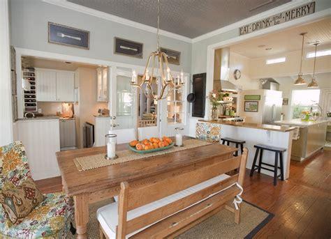 kitchen table decoration ideas 10 best farmhouse decorating ideas for home