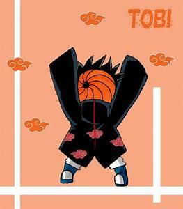 Chibi Tobi by darkgal666 on DeviantArt