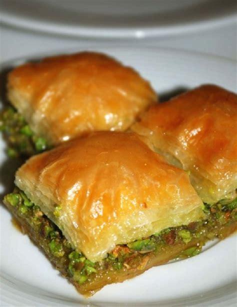 top   baklava recipes top inspired