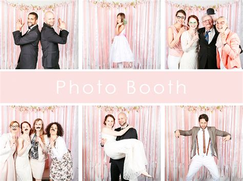 hochzeitsspass photo booth