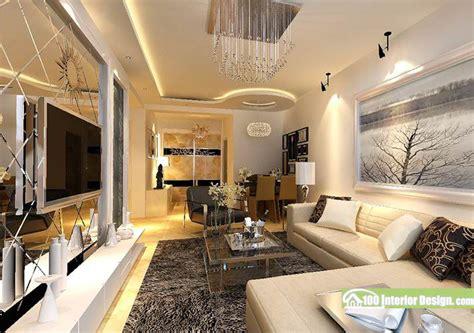 Beautiful Modern Living Room Design|interior Design