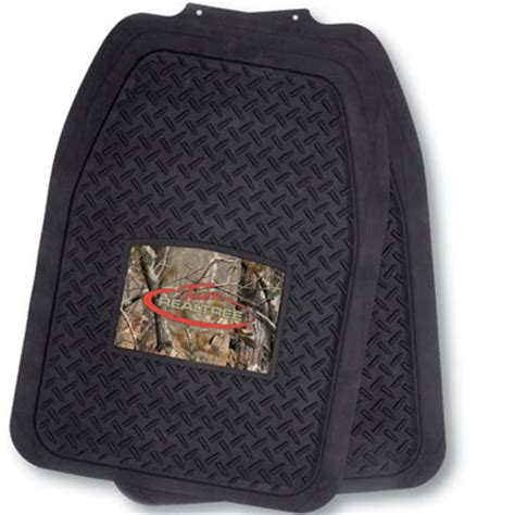 Ducks Unlimited Floor Mats Set by Spg Logo Bullet Floor Mats Set Camofire Forum