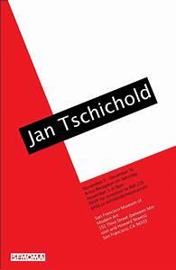 Design La So Yeon Inspiration Bauhaus Jan Tschichold Poster