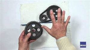Timing Gears  U0026 Marks  Part 1  - An Introduction