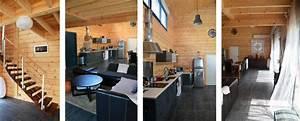 Maison bois cle en main mikabois maisons bois for Exceptional la maison des artisans 1 maison bois cle en main mikabois maisons bois