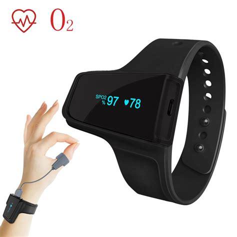 Sleep Oxygen Monitor Vibration Alarm for Snore Apnea