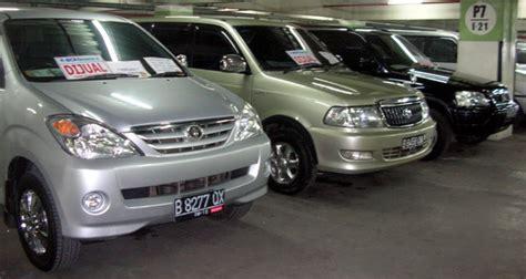 harga mobil xenia second tahun 2004 terbaru dan terupdate