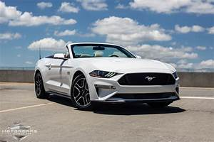 2018 Ford Mustang GT Premium Convertible Stock # J5119263 for sale near Jackson, MS   MS Ford Dealer