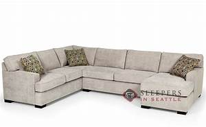customize and personalize 146 true sectional fabric sofa With moon sectional sofa sleeper